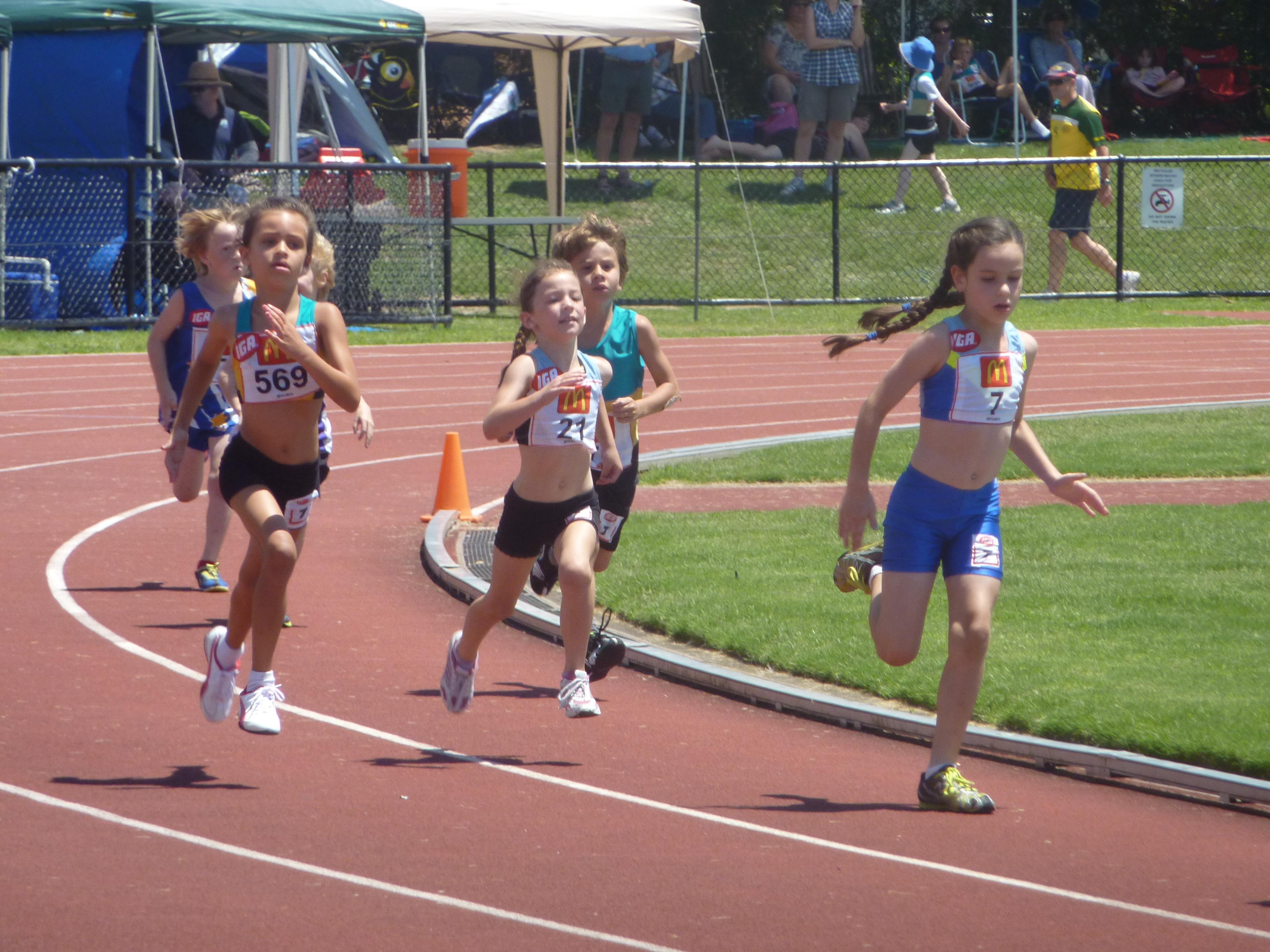 Little Athletics Zone at Mingara 2012 084 | Terrigal ...